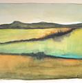 Glow Of The Prairie by Vesna Antic