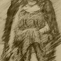 Glum Gillian by Stephen Brooks