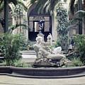 Glyptotek Museum Kobenhavn by Lee Santa
