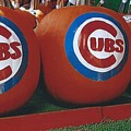 Go Cubs Chicago Celebrates by Jane Butera Borgardt