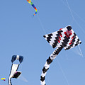 Go Fly A Kite by Anthony Totah