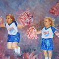 Go Team by Dorothy Weichenthal