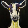 Goat Gloat by Diane Whitehead