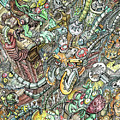 Goblin Factory by Bryan King