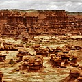 Goblin Valley by Chuck Hicks