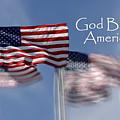 God Bless America by Jill Lang