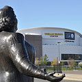 God Bless The Flyers - Kate Smith by Bill Cannon
