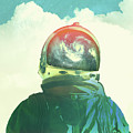 God Is An Astronaut by Fran Rodriguez