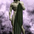 God Of The Underworld by Quim Abella