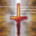 God Proved His Love by Ericamaxine Price