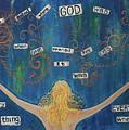 God by Susan Maki