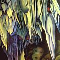 Goddes Of Carlsbad Caverns by Anni Adkins