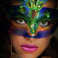Goddess by David Clanton