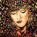 Goddess by Natalie Holland