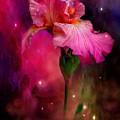 Goddess Of The Divine by Carol Cavalaris