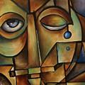 Gods Anvil by Michael Lang