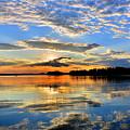 God's Glory by Lisa Wooten