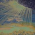 God's Light by Cheryl Fecht