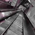 Going Down by Jenny Revitz Soper