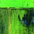 Going Green by Nancy Merkle