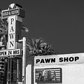 Gold And Silver Pawn Shop by Anthony Sacco