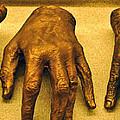 Gold Fingers by Debbi Granruth
