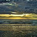 Gold Skies by Douglas Barnard