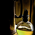Gold Spirits by Kim Henderson