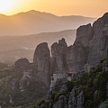 Gold Sunset by Brothers Beerens