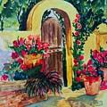 Golden Arches by Denise Mc Nellis
