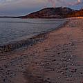 Golden Beach by Doug Gibbons