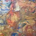 Golden Birth by Dawn Wilie
