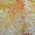 Golden Blossom by Dawn Hough Sebaugh