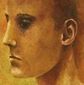 Golden Boy by Ralph Papa