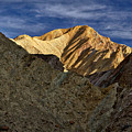 Golden Canyon View #2 - Death Valley by Stuart Litoff