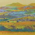Golden Dakota Day Dream by Cris Fulton