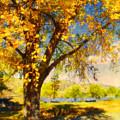 Golden Days by Tara Turner