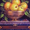 'golden Delicious' by Linda Sosangelis