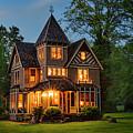 Enchanting Dream by Dan McGeorge