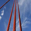 Golden Gate by Aidan Moran