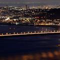 Golden Gate by Bob Christopher
