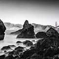 Golden Gate Colour by Chris Cousins