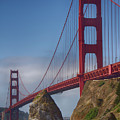Golden Gate by Debby Richards
