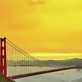 Golden Gate by Harry Warrick