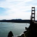 Golden Gate Iv by Arabella Marie
