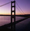 Golden Gate by Larry Dale Gordon - Printscapes