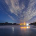 Golden Gate by Larry Mcmillian