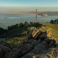 Golden Gate by Seth Churchill