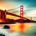 Golden Gateway by Az Jackson