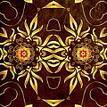 Golden Infinity by Georgiana Romanovna
